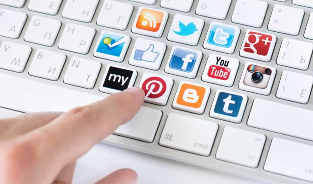 gestion des médias sociaux
